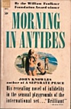 Morning in Antibes by John Knowles