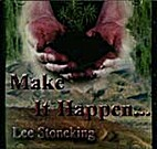 Make it Happen/ CD by Lee Stoneking