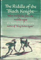 The riddle of the black knight, and other…