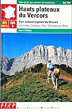 Gr 9/91/93/95 GR de pays : Hauts plateaux du…