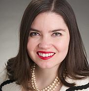 Author photo. Jennifer J. Thomas, Ph.D.