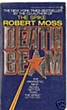 Death Beam by Robert Moss