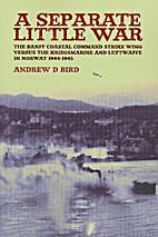 A Separate Little War: The Banff Coastal…