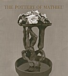 The Pottery of Mathieu : Suite Serpentin by…