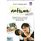 Autisme Pada Anak by Y Handojo