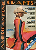 American Home Crafts Spring/Summer 1973 by…