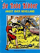 Angst over Nevelland by Willy Vandersteen