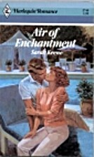 Air Of Enchantment by Sarah Keene