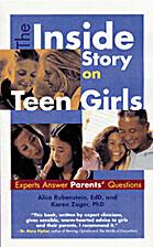 Inside Story on Teen Girls (Apa Lifetools)…