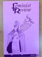 Feminist Review Issue 4 1980 by Yuval-Davis…