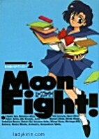 Moon Fight 2 (2) by Naoko Takeuchi