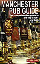 Manchester Pub Guide by Camra
