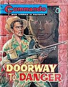 Commando # 119