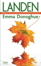 Landing by Emma Donoghue