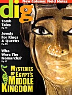 Mysteries of Egypt's Middle Kingdom by Dig…