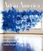 Art in America Magazine 2008.01 January by…
