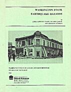 Washington State Earthquake Hazards -…