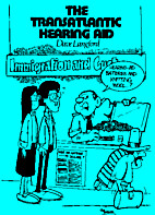 The Transatlantic Hearing Aid by David…
