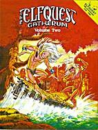 The Elfquest Gatherum (Elfquest 10th…