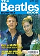 The Beatles Monthly Book 2001 September by…