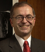 Author photo. Charles Elachi in 2007 [credit: Jet Propulsion Laboratory]