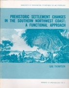 Prehistoric settlement changes in the…