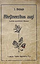 Ārstniecības augi by Jānis Birziņš