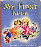 My first book by Frances Woof