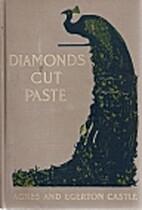 Diamond Cut Paste by Agnes Castle