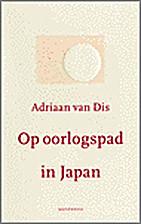 Op oorlogspad in Japan by Adriaan van Dis