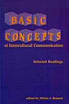 Basic Concepts of Intercultural…
