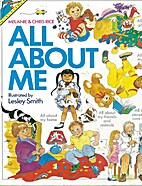 All About Me by Melanie Rice