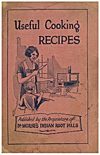 Useful cooking recipes by W.H. Comstock Co.…
