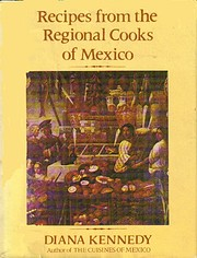 Recipes from the Regional Cooks of Mexico by…