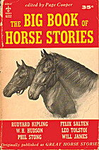 The Big Book of Horse Stories by Page Cooper