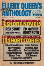 Ellery Queen's Anthology #31: Giants of…