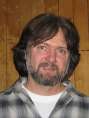 Author photo. Photo by user Vic Fontaine / German Wikipedia.