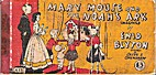 Mary Mouse and the Noah's Ark by Enid Blyton