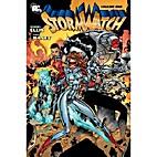 StormWatch, Volume One by Warren Ellis