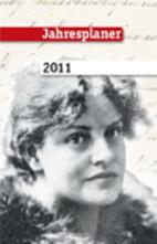 Jokers Literarischer Jahresplaner 2011 by…