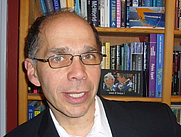 Author photo. weact.org