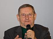 Author photo. Norman Davies [credit: A.Savin]