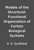 Models of the Structural-Functional…