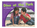 Dino at the Park *2 by Dianne Irving