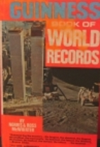 Guiness Book of World Records: 1980 Edition…