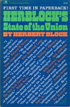 Herblock State of the Union by Herbert Block