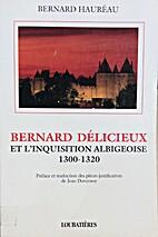 Bernard Delicieux et l'Inquisition…