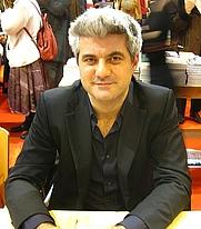 Author photo. ΛΦΠ