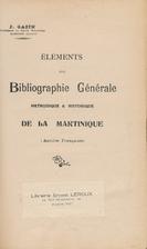 Eléments de bibliographie générale…