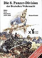 Die 8. Panzer-Division der Deutschen…